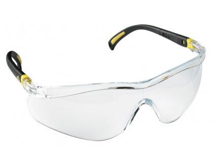 Ochranné brýle FERGUS I-SPECTOR čiré
