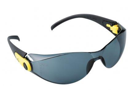 Ochranné brýle FINNEY I-SPECTOR kouřové
