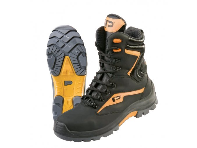 Panda EXTREME TECTOR SRC high ankle S3