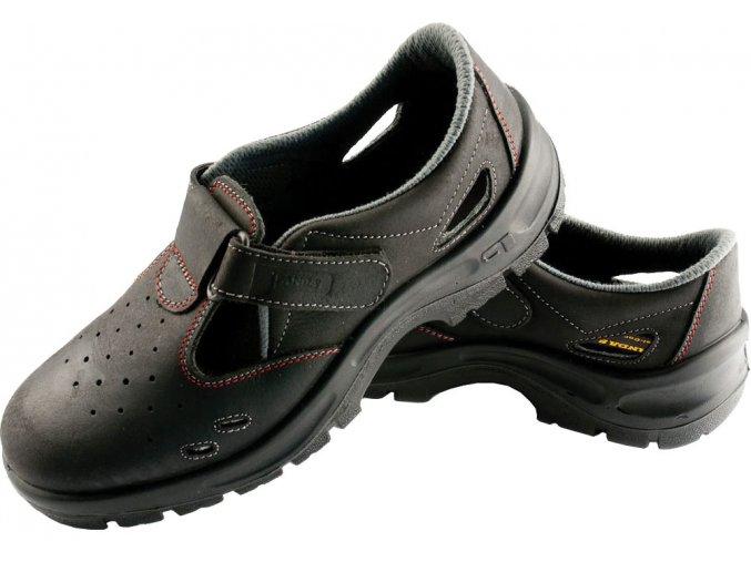 Panda sandál S1 TOPOLINO