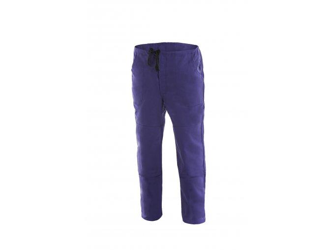 Montérkové kalhoty do pasu MIREK