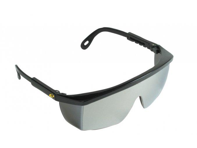 Ochranné brýle TERREY I-SPECTOR zrcadlové