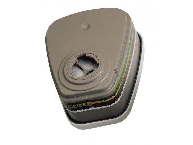 Filtr k polomasce řady 3M 6000, 6059 ABEK1