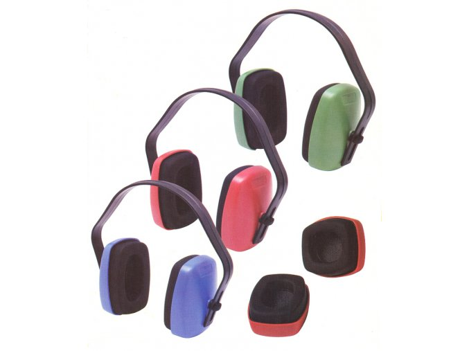 Mušlový chránič sluchu LA3001