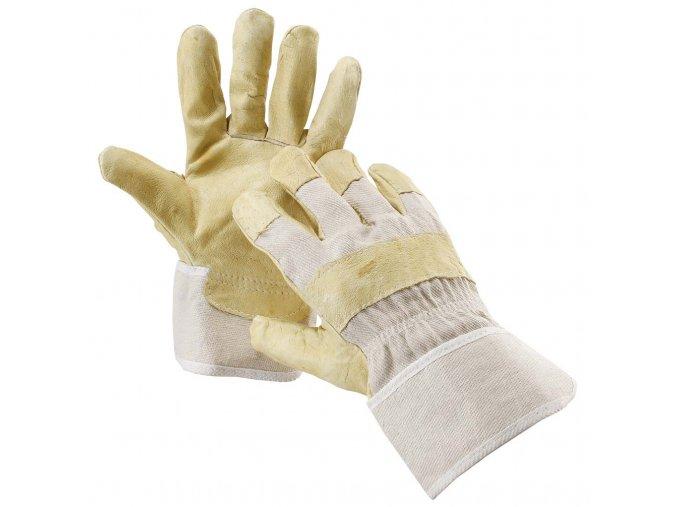 Pracovní rukavice kombinované JAY