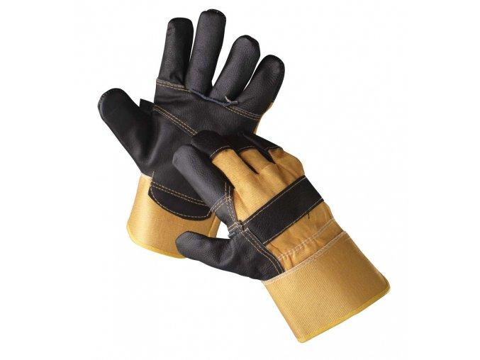 Pracovní rukavice kombinované ORIOLE