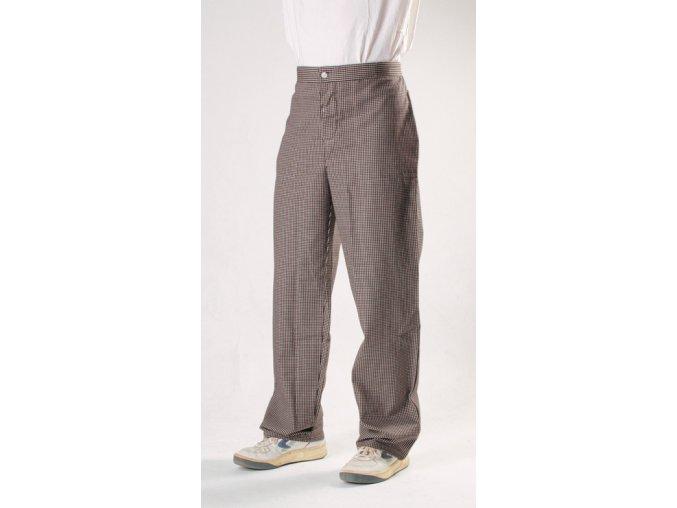 Kalhoty řeznické pepito pánské 462.88