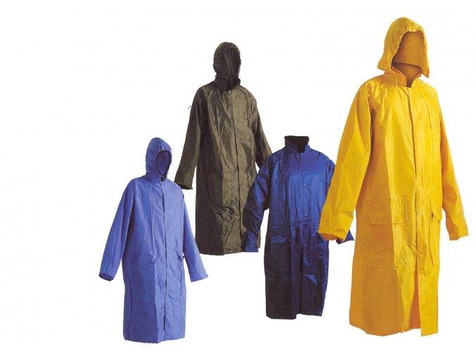 Oděv do deště plášť nepromokavý NEPTUN