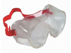 Ochranné brýle PILLI čiré