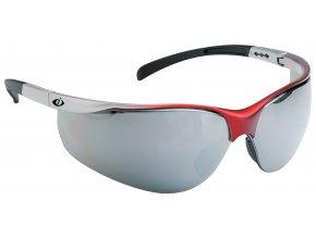 Ochranné brýle ROZELLE I-SPECTOR zrcadlové