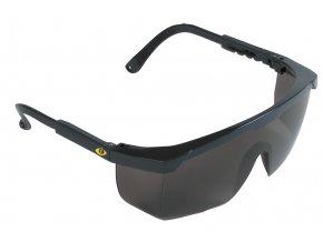 Ochranné brýle TERREY I-SPECTOR kouřové