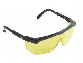 Ochranné brýle TERREY I-SPECTOR žluté