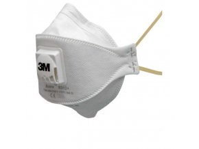 Filtrační polomaska (respirátor) 3M FFP1 9312
