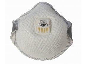 Filtrační polomaska (respirátor) JSP FLEXINET FFP2/822