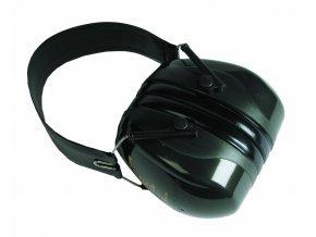 Mušlový chránič sluchu PELTOR H520F-409-GQ OPTIME II