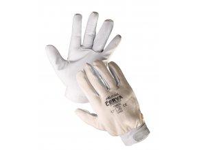 Pracovní rukavice kombinované PELICAN