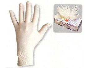 Rukavice bez textilního podkladu LOON (100 ks)