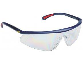 Ochranné brýle BARDEN čiré