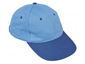 Čepice baseball STANMORE modrá