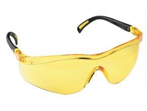 Ochranné brýle FERGUS I-SPECTOR žluté