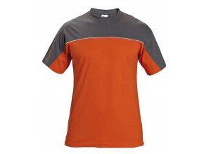 Tričko s krátkým rukávem DESMAN