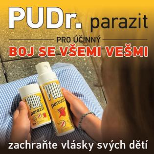 PUDr. parazit