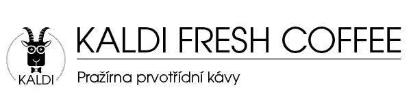 Kaldi Fresh Coffee eshop