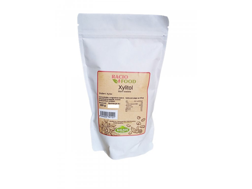 Xylitol, 450 g
