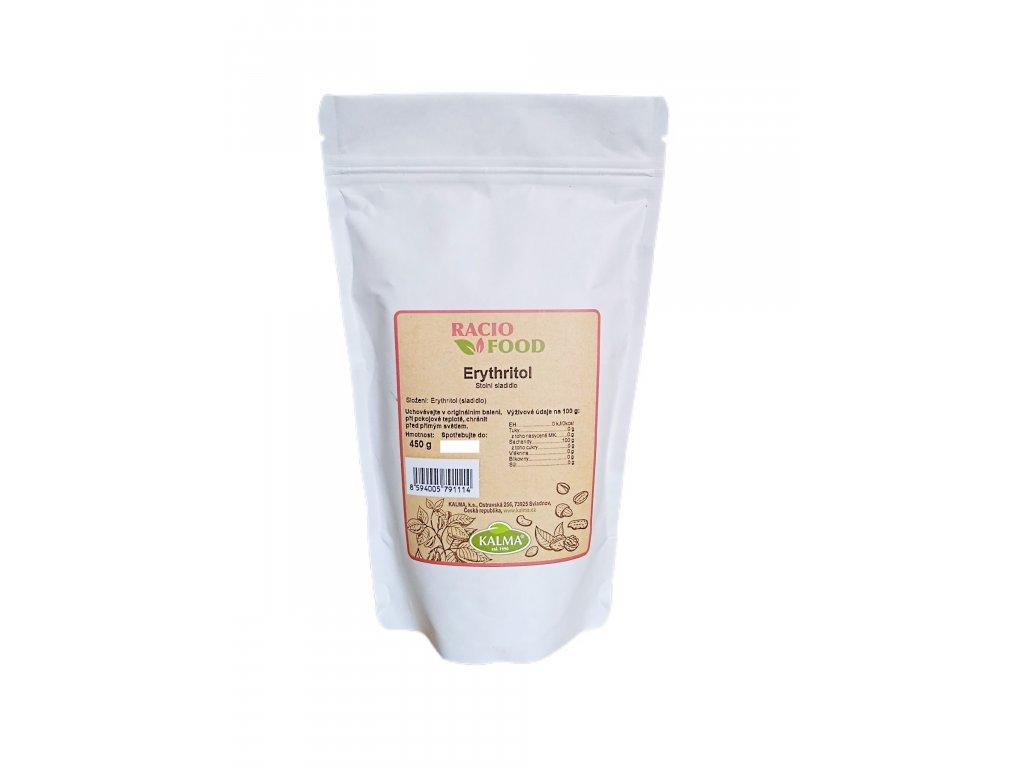 Erythritol, 450 g