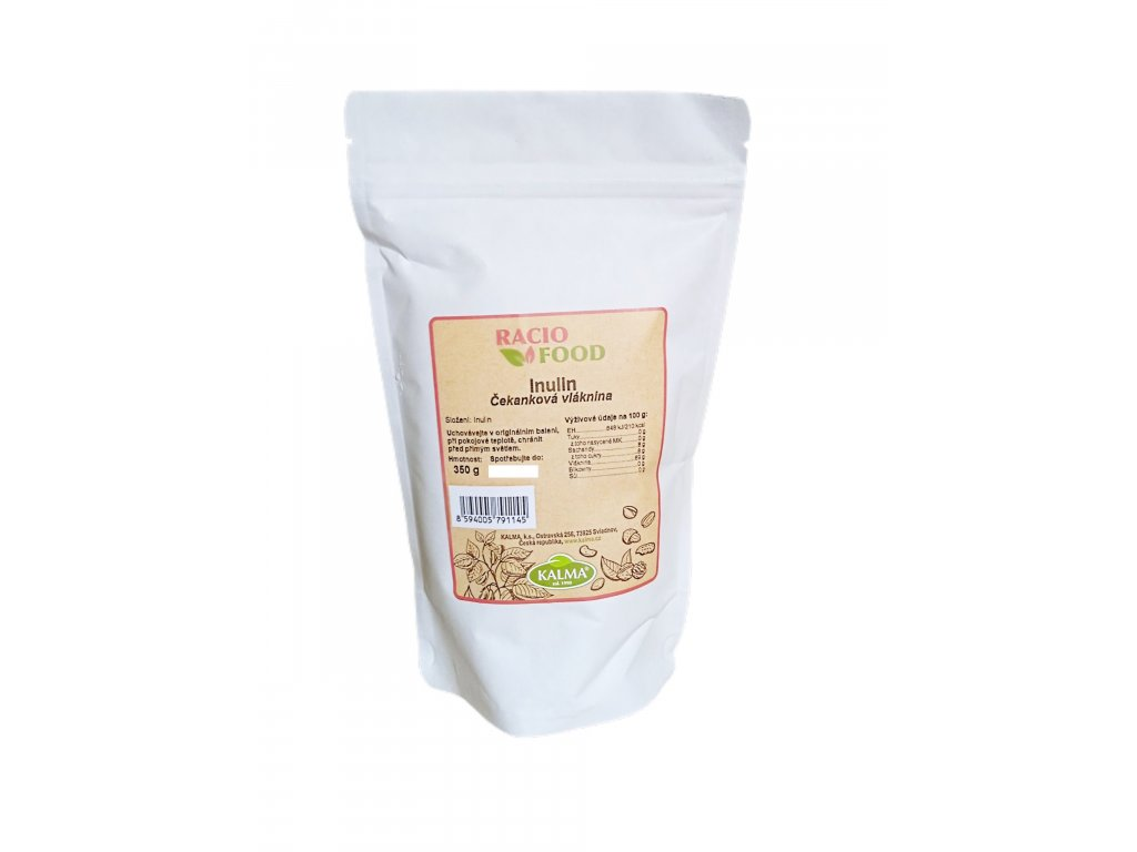 Inulin, 350 g