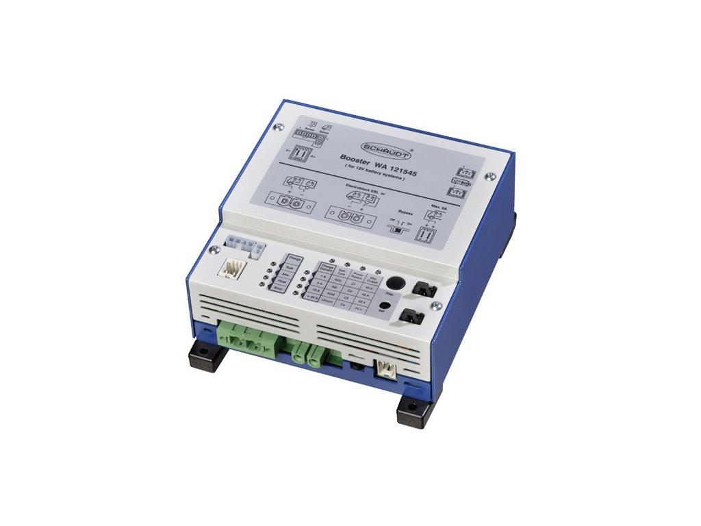 SCHAUDT Booster WA 121545 12V 45A