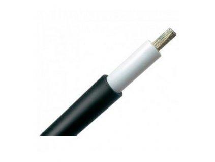 Solární kabel 4mm UV odolný