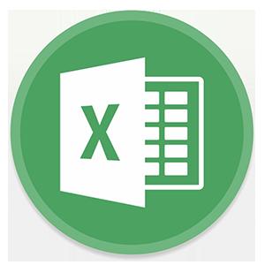 Dokument MS Excel