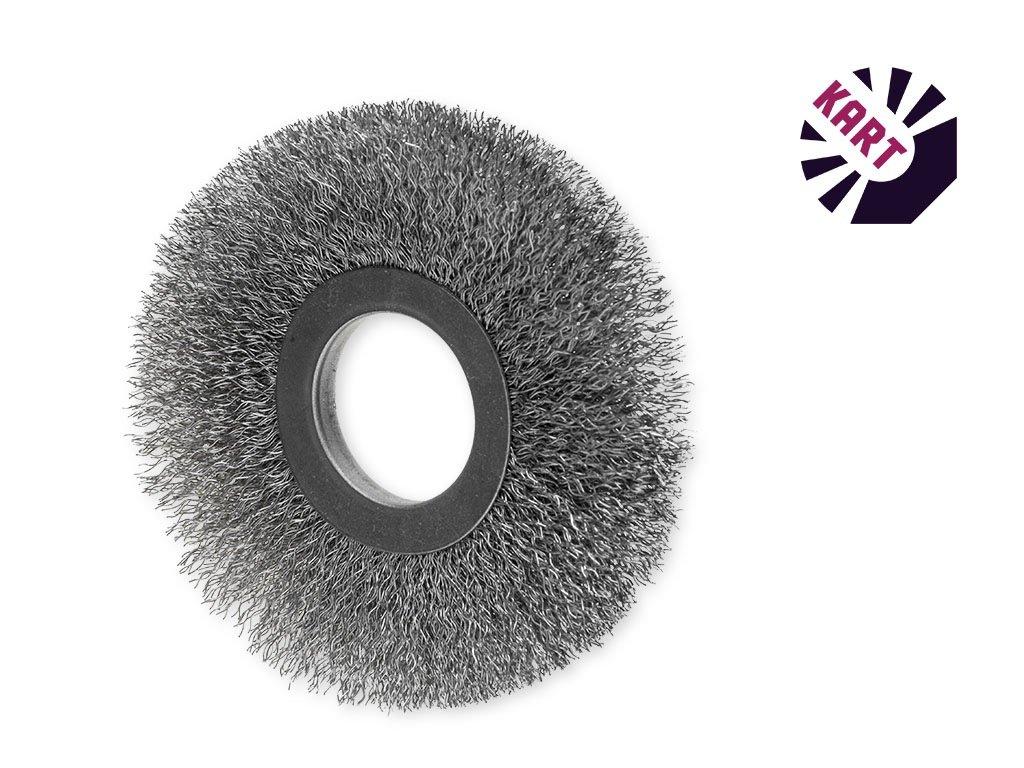 Drátěný kroužek ø 120 mm - nerez