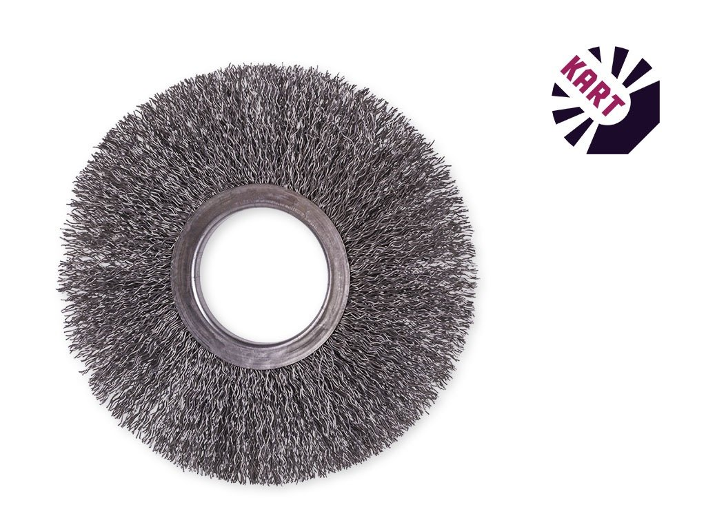 Drátěný kroužek ø 160 mm - ocel