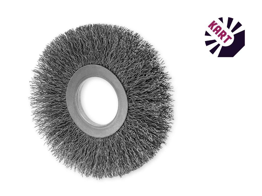 Drátěný kroužek ø 120 mm - ocel