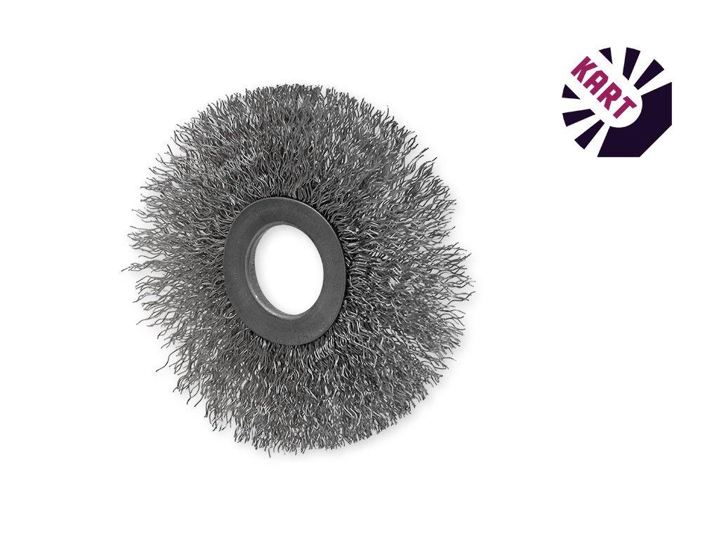 Drátěný kroužek ø 70 mm - ocel