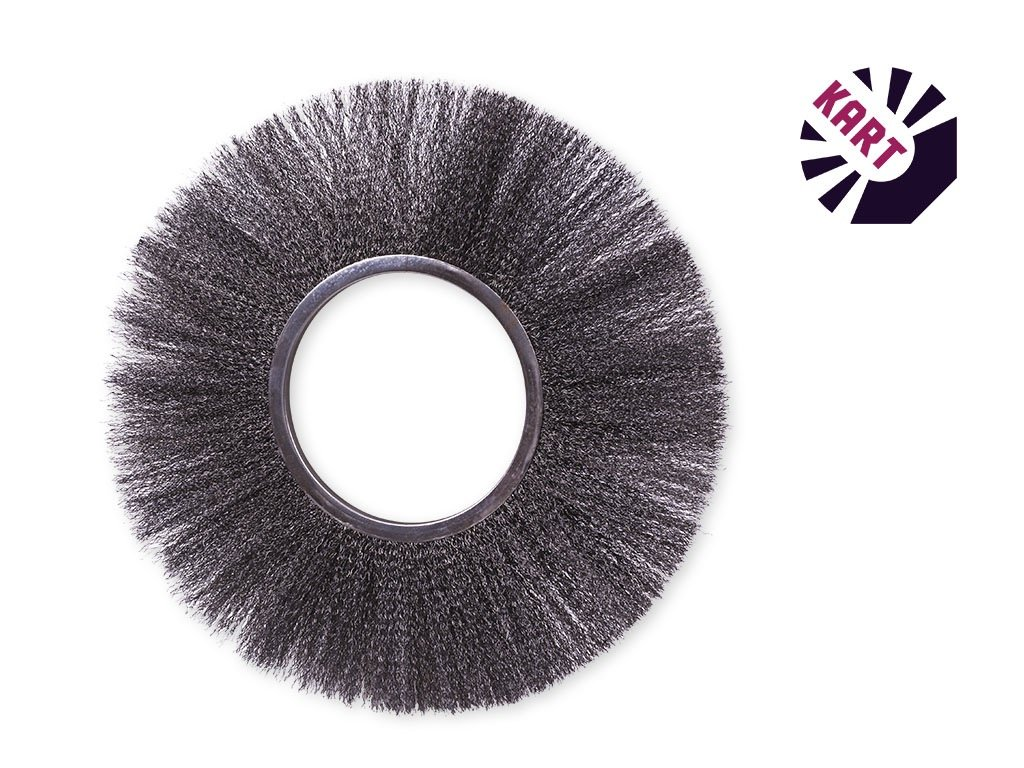 Drátěný kroužek ø 250 mm - ocel