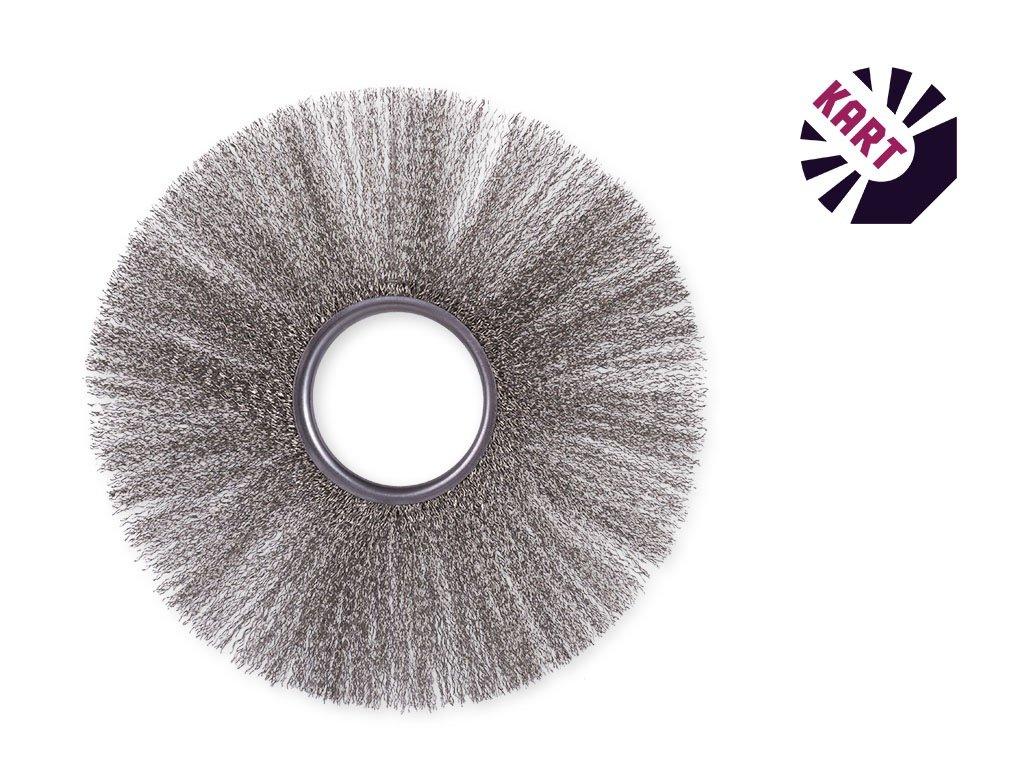 Drátěný kroužek ø 250 mm - nerez