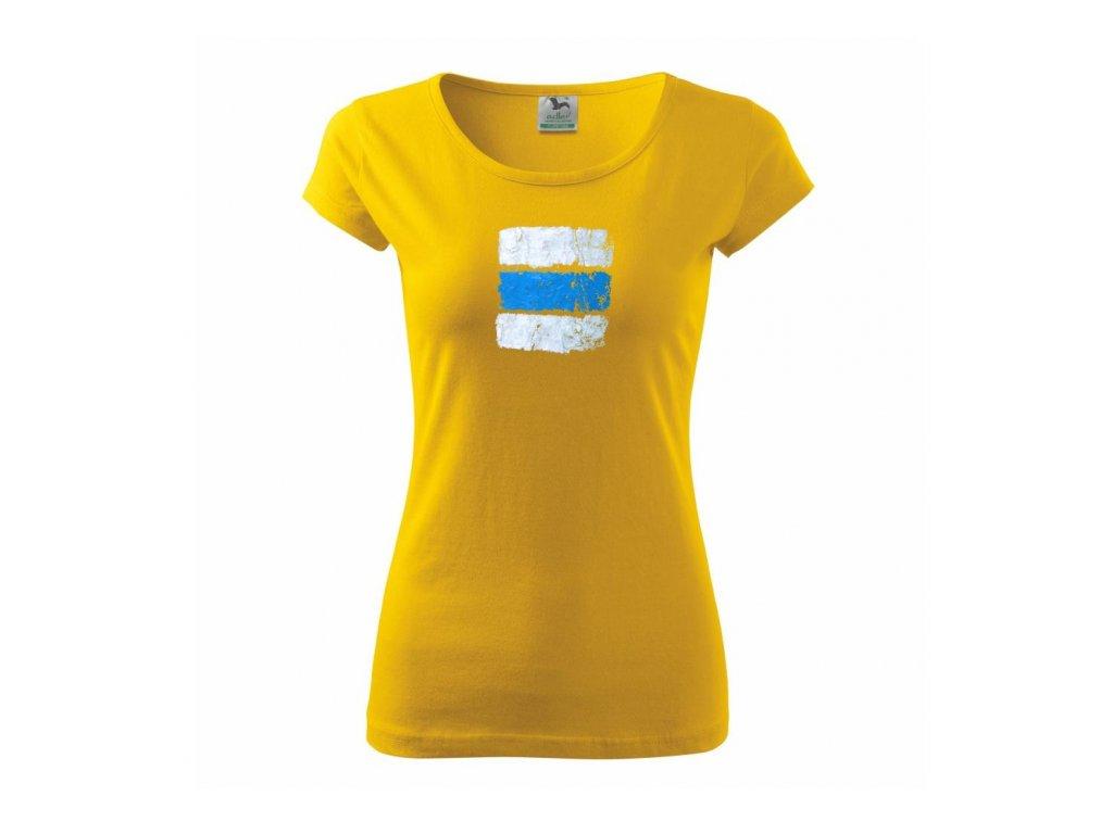 Pure - dámské triko