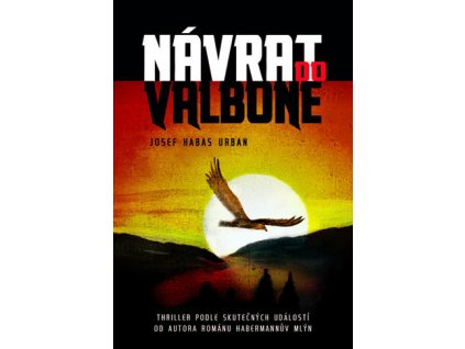 navrat do valbone