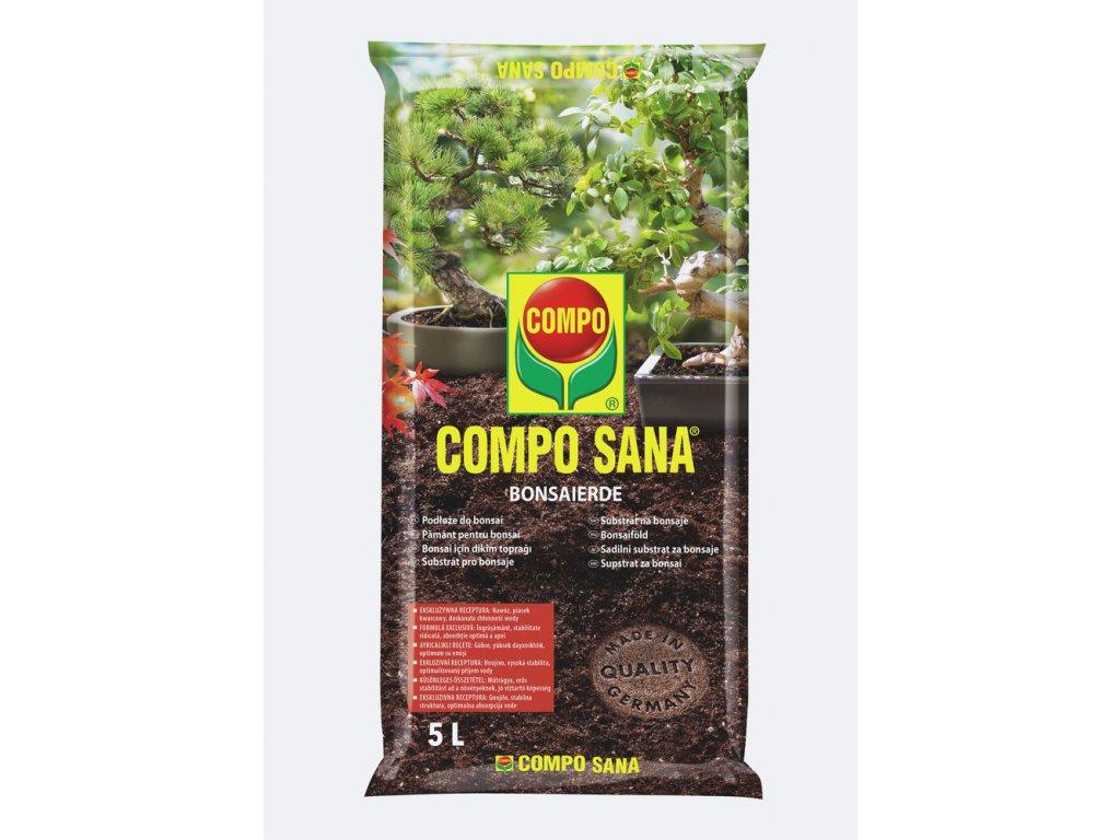 255 compo sana substrat pro bonsaje