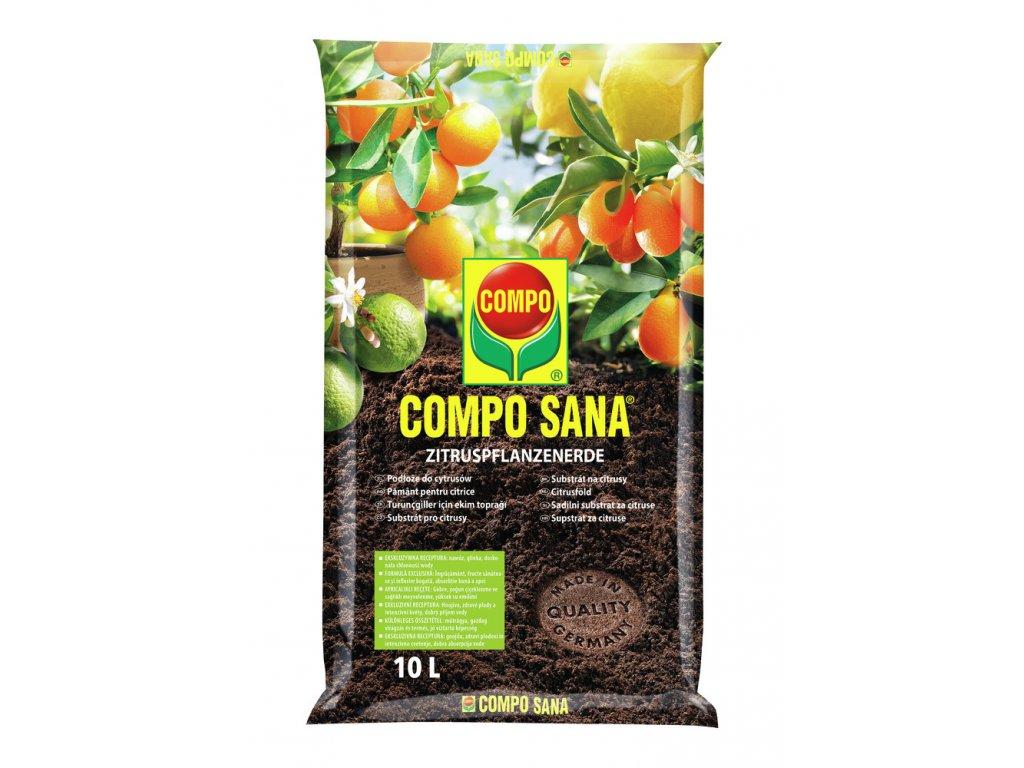 261 compo sana substrat pro citrusy