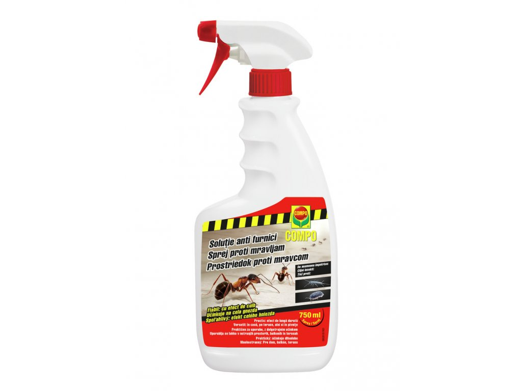 297 compo spray proti mravencum