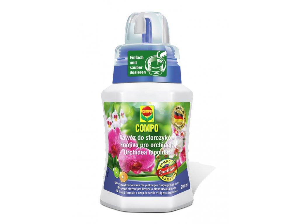 330 compo tekute hnojivo pro orchideje