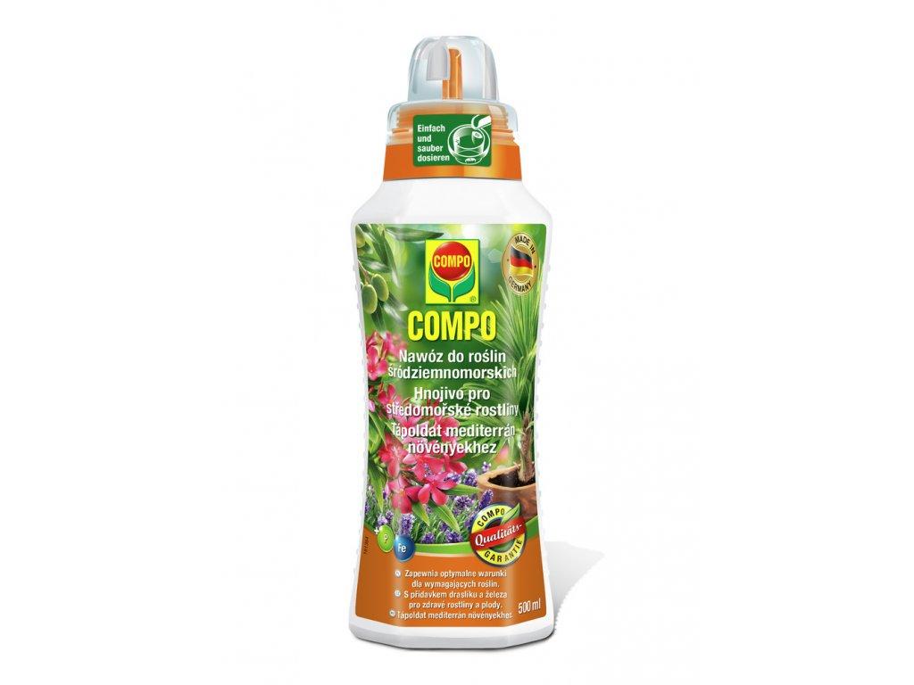 342 compo tekute hnojivo pro stredomorske rostliny