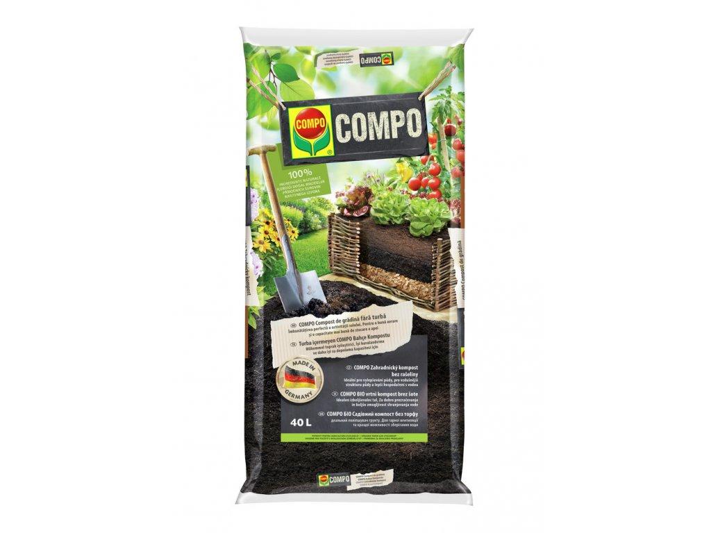 372 compo zahradnicky kompost bez raseliny