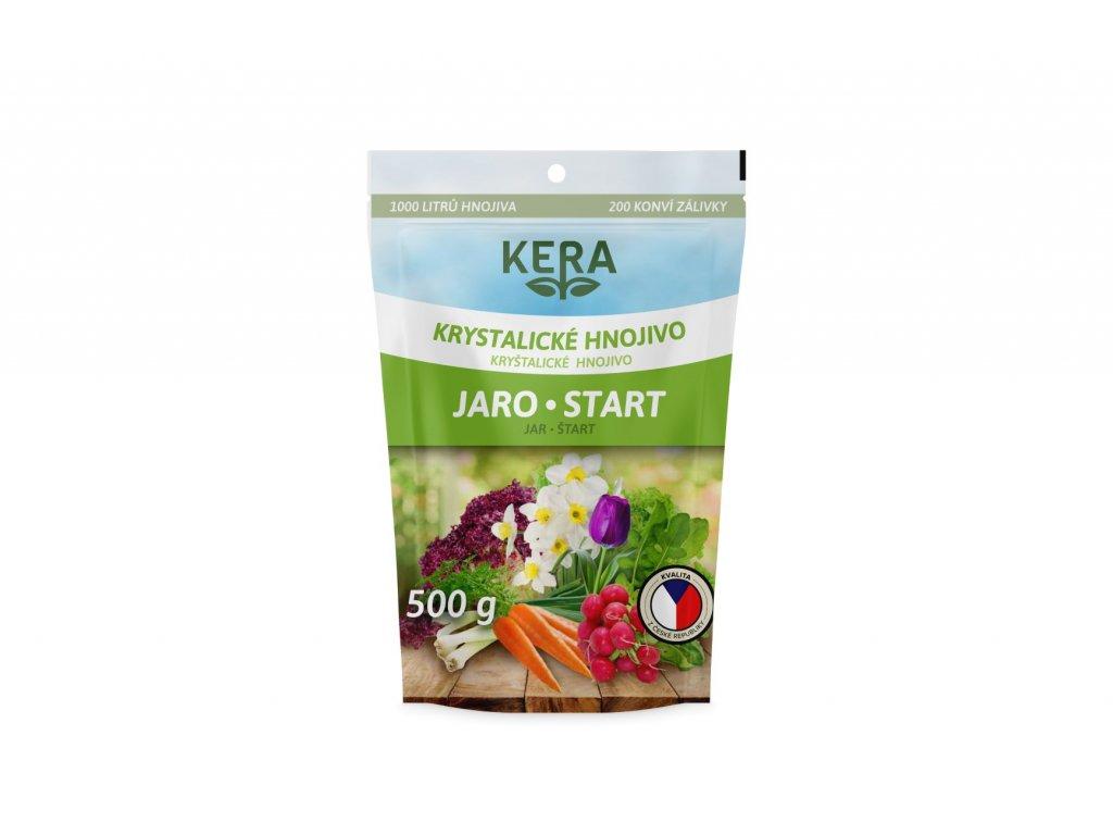 JARO START m