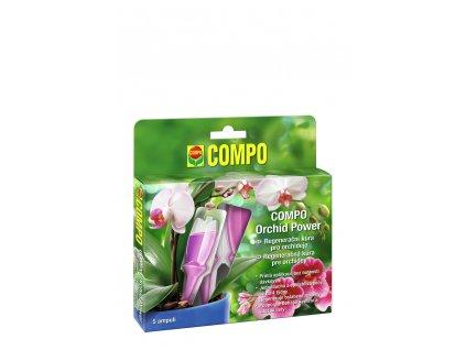 252 compo regeneracni kura pro orchideje orchid power
