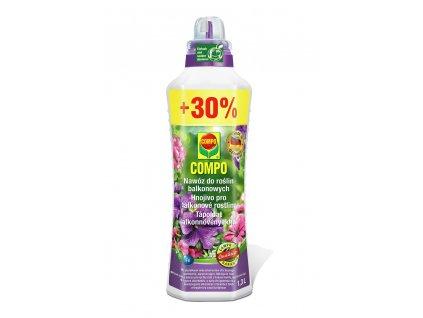 318 compo tekute hnojivo pro balkonove rostliny
